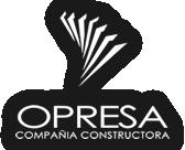 Opresa, Compañia Constructora