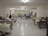 Hospital CR