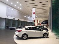 AGENCIA KIA MOTORS MERIDA